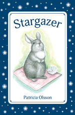 Stargazer Book by Patricia Olsson